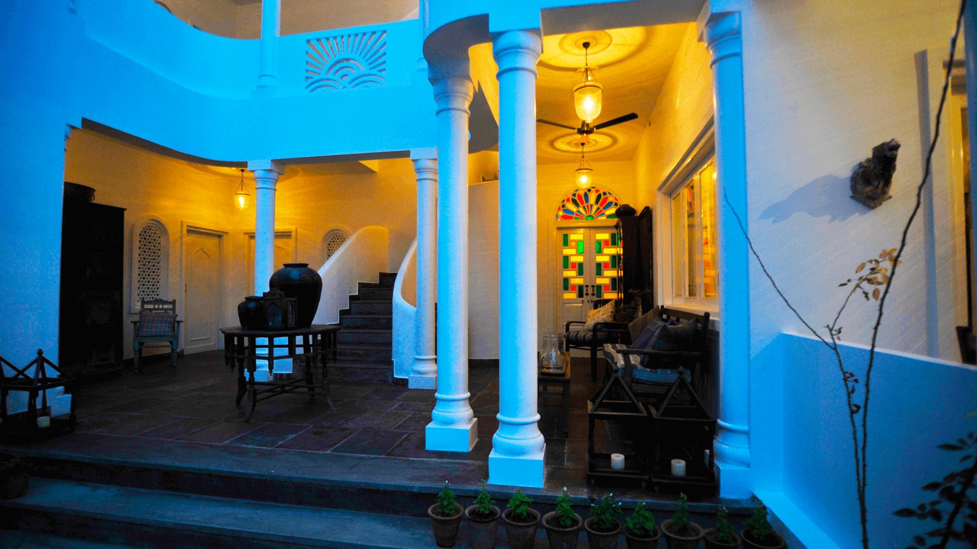47 Jobner Bagh Guest House